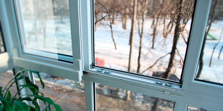 Теплое остекление балконов и лоджий в москве и теплое раздви.