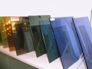 тонированные стёкла